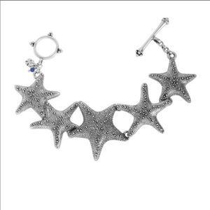 Lucky Brand Starfish Bracelet
